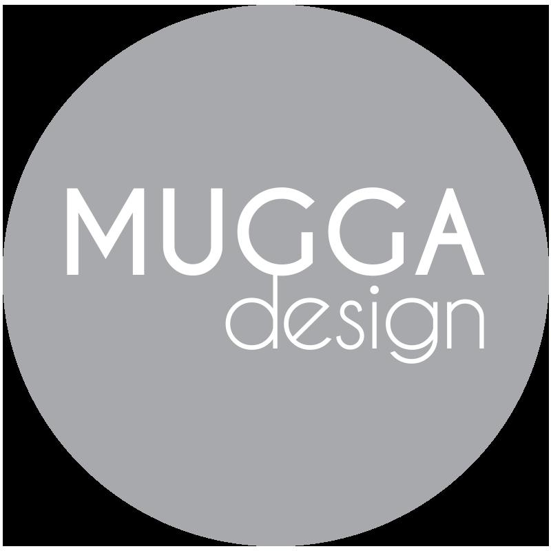 Mugga Design Logo Big